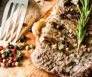 Do you Season meat before smoking?